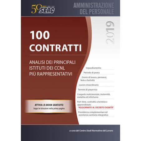 100 CONTRATTI II edizione