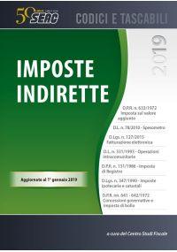 IMPOSTE INDIRETTE