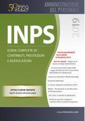 INPS - GUIDA COMPLETA SU CONTRIBUTI, PRESTAZIONI E AGEVOLAZIONI