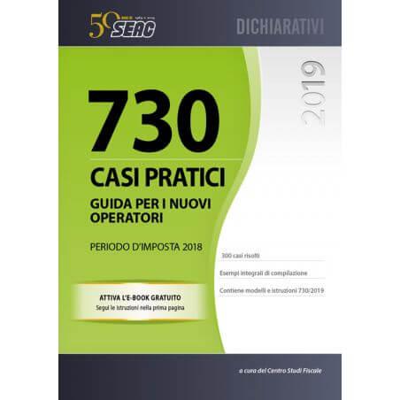 MOD. 730/2019 - CASI PRATICI DI COMPILAZIONE