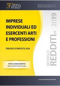 MODELLO REDDITI 2019 IMPRESE INDIVIDUALI ED ESERCENTI ARTI E PROFESSIONI