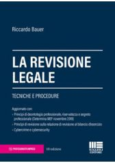 LA REVISIONE LEGALE - tecniche e procedure