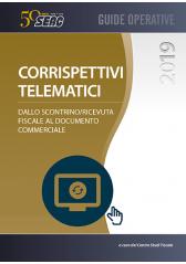 CORRISPETTIVI TELEMATICI + Aggiornamento online