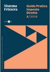 Guida Pratica Imposte Dirette 2/2019