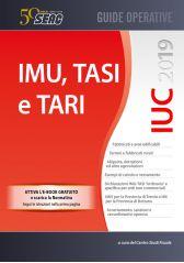IUC 2019 - IMU TASI e TARI