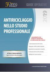 ANTIRICICLAGGIO NELLO STUDIO PROFESSIONALE
