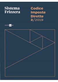 Codice Imposte Dirette 2/2019