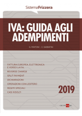 IVA Guida agli Adempimenti 2019