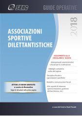ASSOCIAZIONI SPORTIVE DILETTANTISTICHE