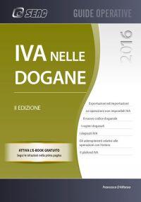 IVA NELLE DOGANE