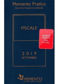 Memento Pratico Fiscale 2019 - edizione di settembre