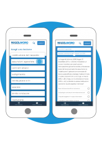MAGOLAVORO - Quick Solutions for a Smart Work