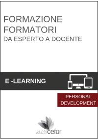 Formazione Formatori  da esperto a docente