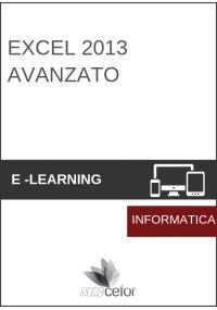 Excel 2013 Avanzato
