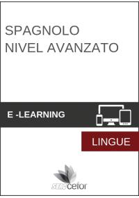 SPAGNOLO Nivel Avanzato