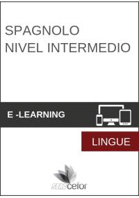 SPAGNOLO Nivel Intermedio