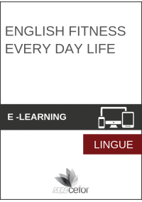 English Fitness Every day life