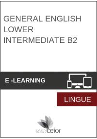 General English Lower Intermediate B2