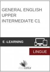 General English Upper Intermediate C1