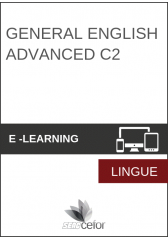 General English Advanced C2