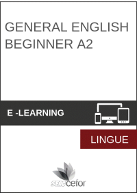 General English Beginner A2
