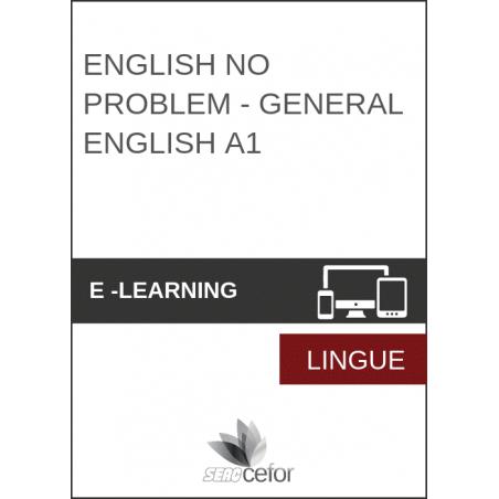 English no problem - General English A1