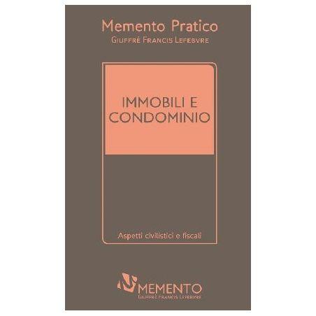MEMENTO IMMOBILI E CONDOMINIO 2019