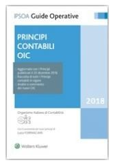 PRINCIPI CONTABILI OIC 2018
