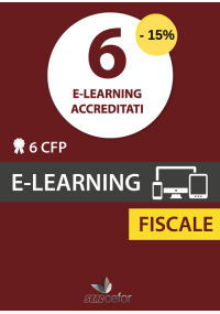 Pacchetto 6 E-Learning