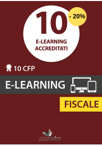 Pacchetto 10 E-Learning