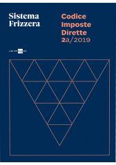 Codice Imposte Dirette 2A/2019
