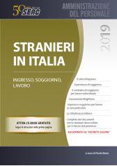 Guida leggi e norme Stranieri in Italia 2019