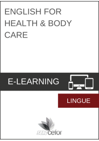 English for Health & Body care