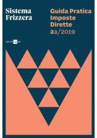 Guida Pratica Imposte Dirette 2A/2019