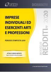 MODELLO REDDITI 2020 IMPRESE INDIVIDUALI ED ESERCENTI ARTI E PROFESSIONI