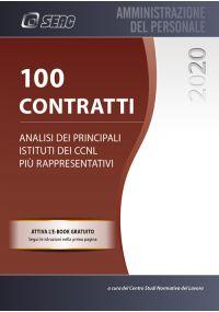 100 CONTRATTI 2020