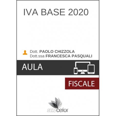 Iva Base 2020