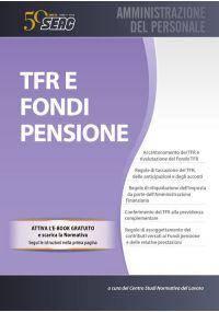 TFR e Fondi Pensione