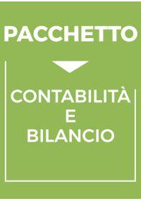PACCHETTO CONTABILITÀ E BILANCIO 2020