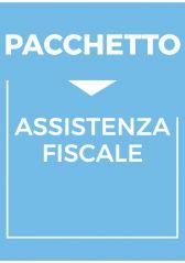PACCHETTO ASSISTENZA FISCALE 2020
