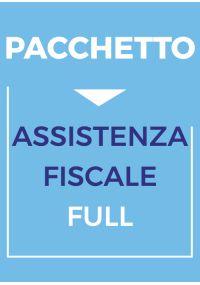 PACCHETTO ASSISTENZA FISCALE - FULL 2020