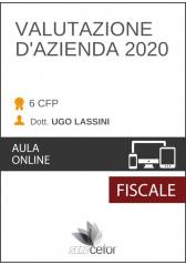 Valutazione d'Azienda 2021