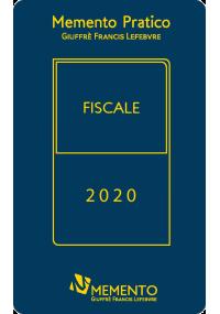 Memento Pratico Fiscale 2020