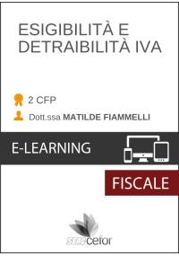 Esigibilità e Detraibilità IVA