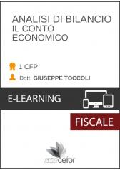 Analisi di Bilancio - Il Conto Economico