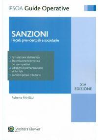 Sanzioni - Fiscali, Amministrative, Penali, Contributive, Societarie