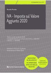 IVA - Imposta sul valore aggiunto 2020 di Renato Portale