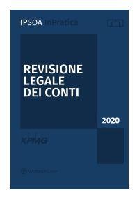 Revisione Legale dei Conti 2020