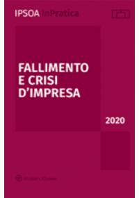 Fallimento e Crisi d'Impresa 2020