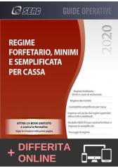Regime Forfetario: Libro + Videoconferenza online